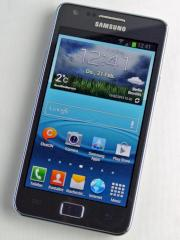 Samsung Galaxy S2 Plus: Der Flaggschiff-Zwilling im Handy-Test