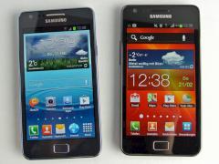 Samsung galaxy s2 plus der flaggschiff zwilling im handy test