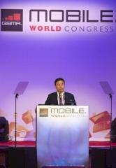 Der Mobile World Congress steht an