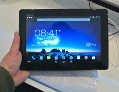 Padfone Infinity mit Tablet-Dock
