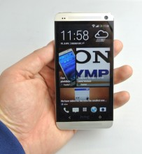 HTC One im Test