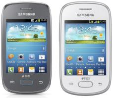 Einsteiger-Smartphones: Samsung zeigt Galaxy Pocket Neo & Galaxy Star