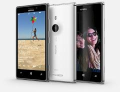 Das Lumia 925 mit Windows Phone 8.
