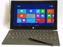 Das Gro�e von Microsoft: Surface Pro mit Windows 8 im Tablet-Test