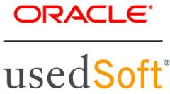 Logos oracle usedSoft