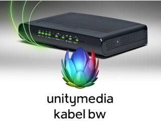 unitymedia 2play modem