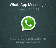 WhatsApp: Privatsph�re kein wichtiges Feature