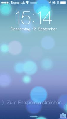 Iphone 5 aktion