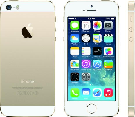 Bunt, stylish & schrill: iPhone 5S und iPhone 5C in ...