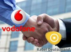 EU erlaubt Übernahme von Kabel Deutschland durch Vodafone ...