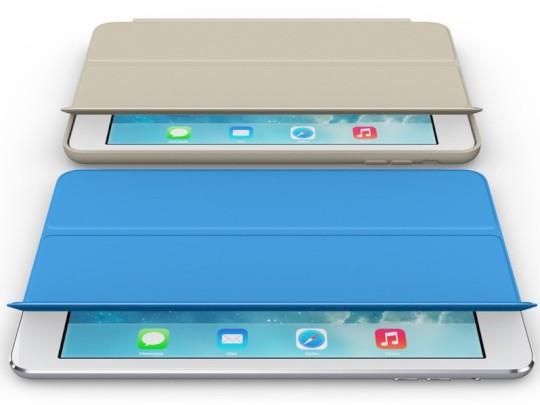 Apple iPad Air & neues iPad mini mit Retina-Display in ...