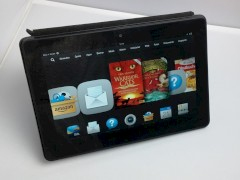 Meisterleistung von Amazon: Kindle Fire HDX 8.9 im Tablet-Test
