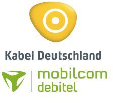 mobilcom debitel besser vernetzt mit kabel deutschland. Black Bedroom Furniture Sets. Home Design Ideas
