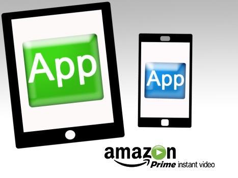 amazon arbeitet an android app f r prime instant video und plant 4k inhalte news. Black Bedroom Furniture Sets. Home Design Ideas