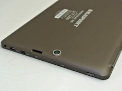 Blaupunkt Endeavour 785 im Test: Das günstige Android-4.4 ...
