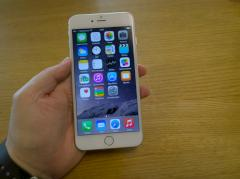 iPhone 6 Plus: Das neue Apple-Phablet im Hands-On-Test