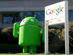 Android-Gr�nder Andy Rubin verl�sst Google