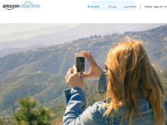 Amazon startet Unlimited Photo Storage: Unbegrenzter Cloud-Speicherplatz f�r Fotos