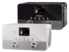 digitalradio kombis mit internetradio bei norma und lidl. Black Bedroom Furniture Sets. Home Design Ideas