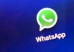 WhatsApp bastelt am Facebook-Login