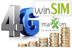 flexible lte allnet flat mit 2 gb und sms flat f r 14 99 euro news. Black Bedroom Furniture Sets. Home Design Ideas