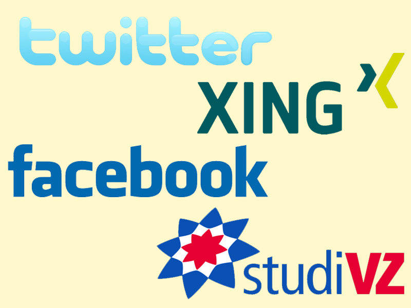 Soziale netzwerke gefahren und tipps für sichere nutzung teltarif