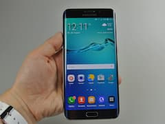 Samsung Galaxy S6 Edge+ im Test