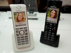 avm fritz fon c5 das ist neu beim dect telefon mit video. Black Bedroom Furniture Sets. Home Design Ideas