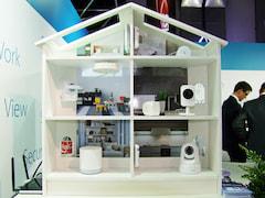 so soll smart home die welt erobern d link gespr ch news. Black Bedroom Furniture Sets. Home Design Ideas