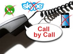 Skype & Co sind keine Alternativen f�r Call by Call
