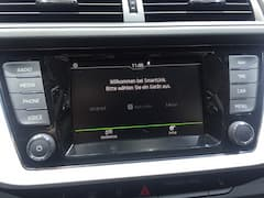 Skoda unterst�tzt Android Auto und Apple Carplay