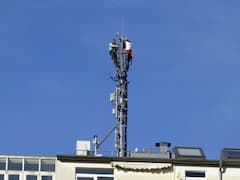 Telekom testet neue Technik f�r LTE Advanced