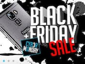 Honor & Motorola: Black-Friday-Rabatte von bis zu 209 Euro