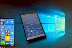Lumia 950: Continuum im Test