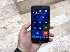 Acer Jade Primo im Hands-On