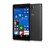 Alcatel One Touch PIXI 3 (8): Tablet mit Windows 10 Mobile