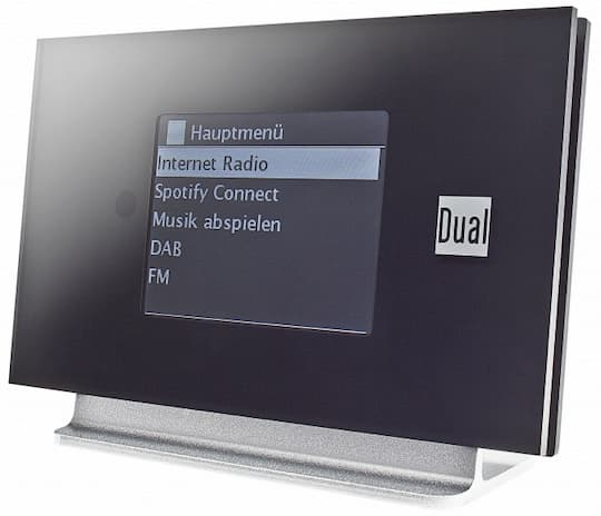 internetradio adapter mit dab und bluetooth bei conrad. Black Bedroom Furniture Sets. Home Design Ideas