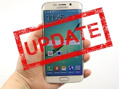 Samsung Galaxy S6 / Edge: Android-6-Update r�ckt n�her