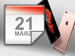 Apple-Event erst am 21. M�rz