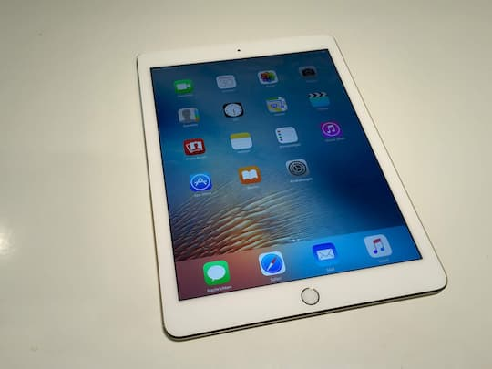 ipad 9 7-zoll-display