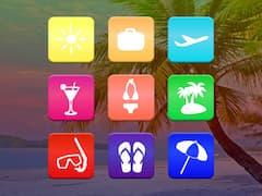 Apps der Reiseveranstalter: Inspiration, Buchung und Tipps