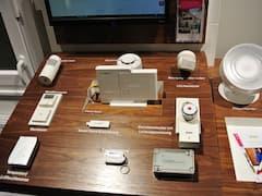 telekom zeigt smart home arbeitet an neuer zentrale news. Black Bedroom Furniture Sets. Home Design Ideas