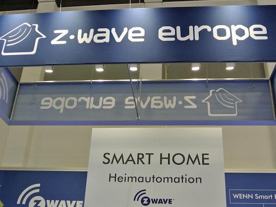 smart home standard z wave das steckt dahinter news. Black Bedroom Furniture Sets. Home Design Ideas