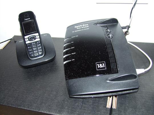 telekom hybrid mit fritz box aus eins mach zwei news. Black Bedroom Furniture Sets. Home Design Ideas