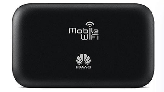 1 1 neuer mobiler lte router von huawei news. Black Bedroom Furniture Sets. Home Design Ideas