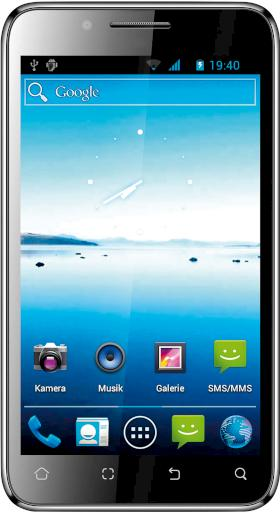PEARL simvalley Mobile SPX-8 5.2 (Dualcore)