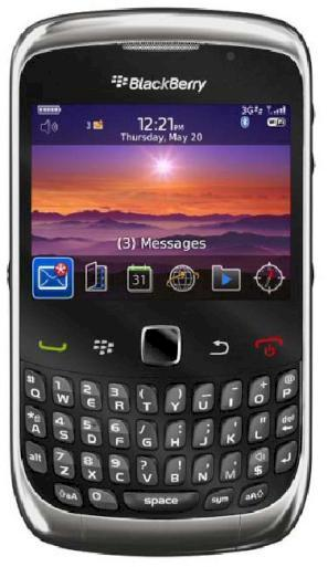 RIM Blackberry Curve 9300 3G