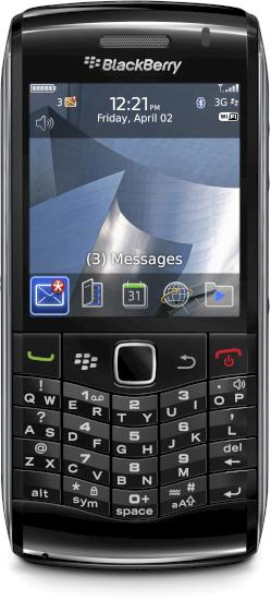 RIM Blackberry Pearl 9100