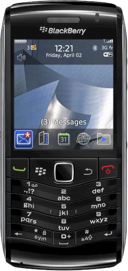 RIM Blackberry Pearl 9105