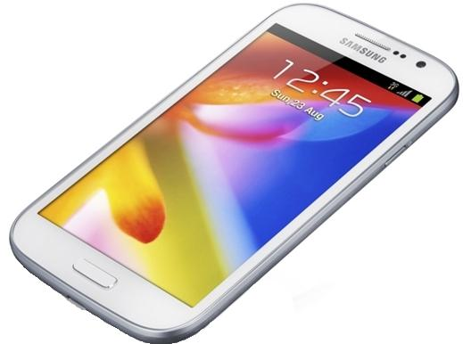 Samsung Galaxy Grand (I9080)